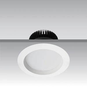 Aurora circle - LED downlight