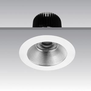 MARS30W190R4K  - LED downlight