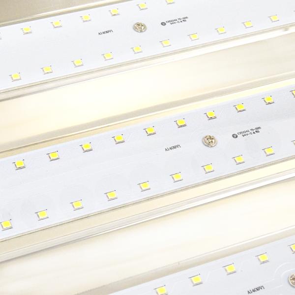 LED Industrial Lowbay Light For Workshops And