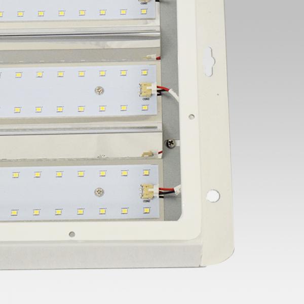 Commercial Kitchen Lighting: LED Industrial Lowbay Light For Workshops And