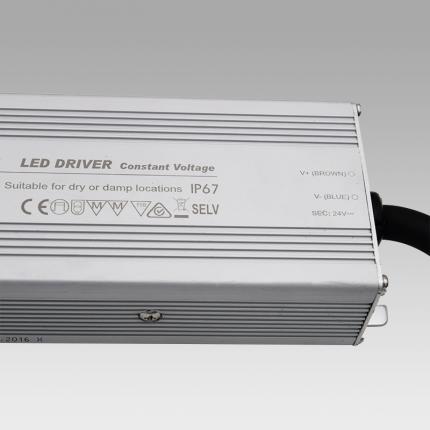 Constant Voltage Driver 24V