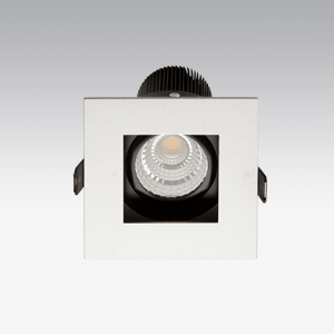 QBIC 2 - Adjustable Downlights