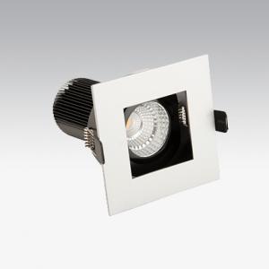 QBIC  4 - Adjustable Downlights
