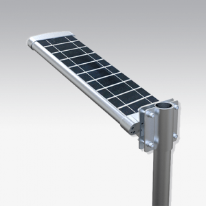 Solaris Series  2 - Solar Light