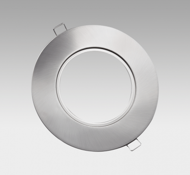 CORONA Adaptor Ring Brushed Nickel