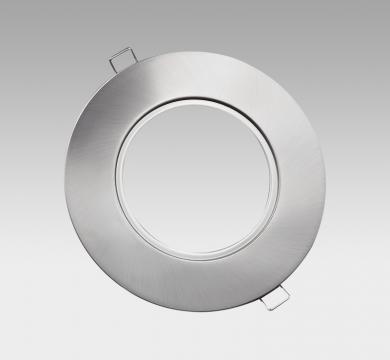 CORONA Adaptor Ring Brushed Nickel