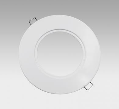 VIVA 110 Clip-on Adaptor Ring 170 White