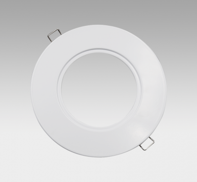 VIVA 110 Clip-on Adaptor Ring 170 White