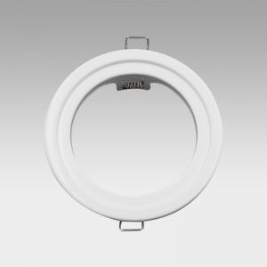 VIVA110 Clip-on Adaptor Ring 130 White