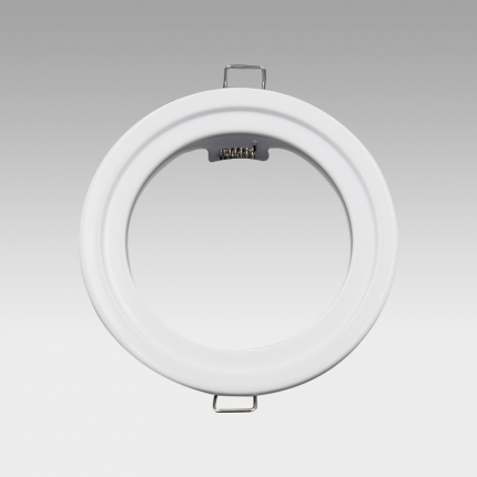 VIVA110 Clip-on Adaptor Ring 130 White