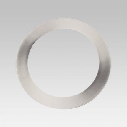 VIVA 110 Clip-on Trim Brushed Nickel