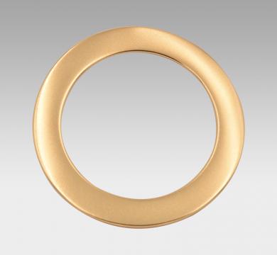 VIVA 110 Clip-on Trim Gold