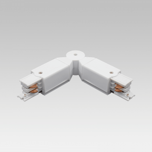 Flexible Track Bracket