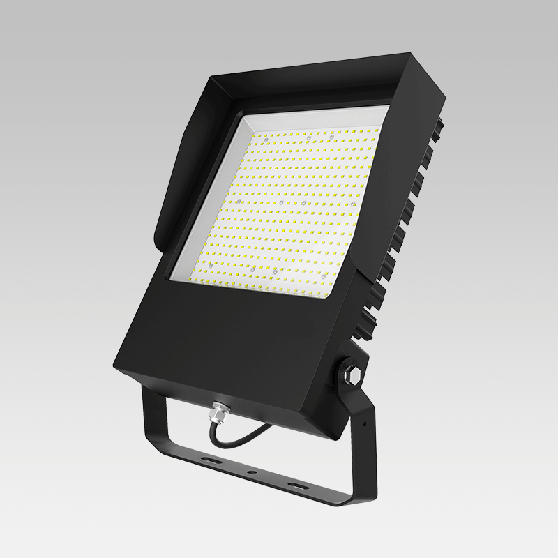 Floodlights, Bollards & Solar Lights