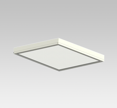 4 Piece Surface Mount Frame