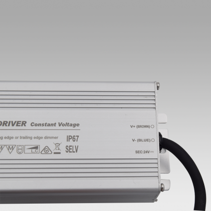 Constant Voltage Dimmable Driver