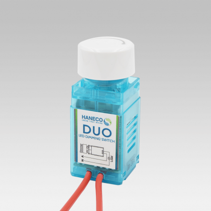 DUO Dimming Switch