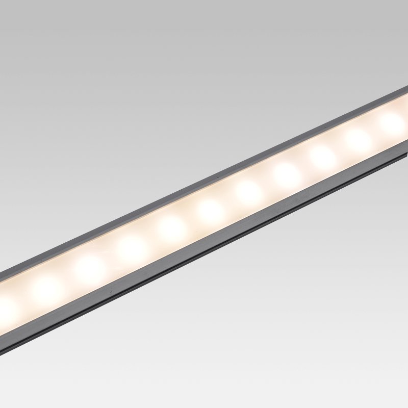 Parallax recessed led strips strip housing haneco lighting parallax recessed aloadofball Image collections