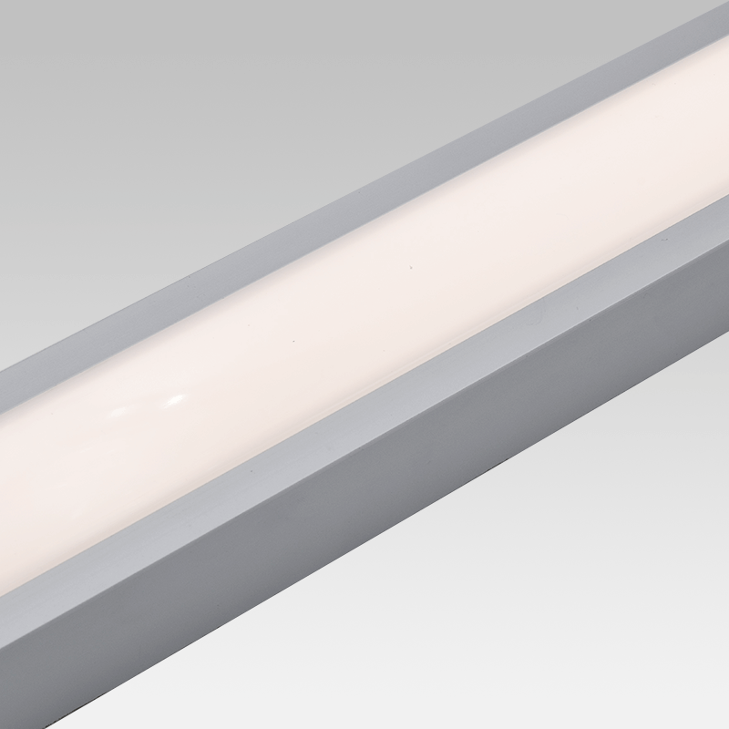 Parallax Recessed Led Strips Haneco Lighting