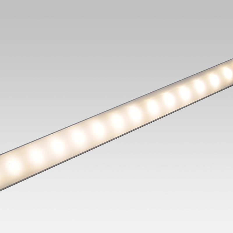 Parallax corner led strips strip housing haneco lighting parallax corner aloadofball Image collections