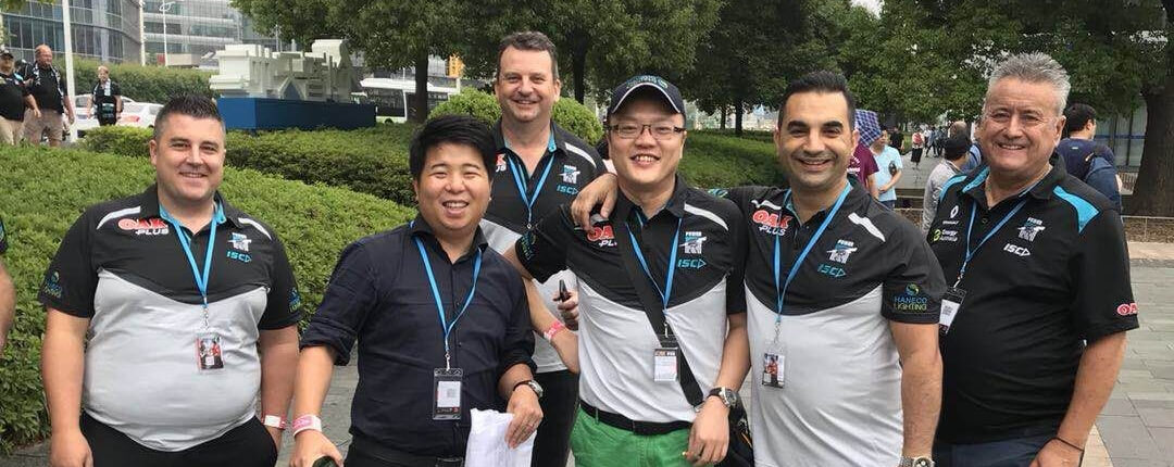 Shanghai Success