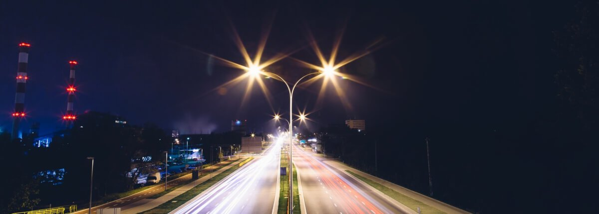 Streetlights are Changing