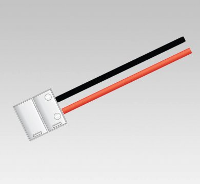 FLEXION Accessory - 150mm Strip to Power Connectors