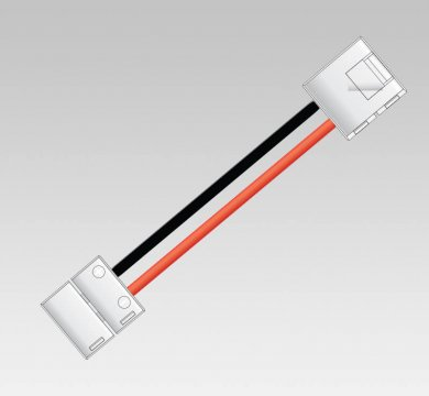 FLEXION Accessory - 150mm Strip to Strip Connectors