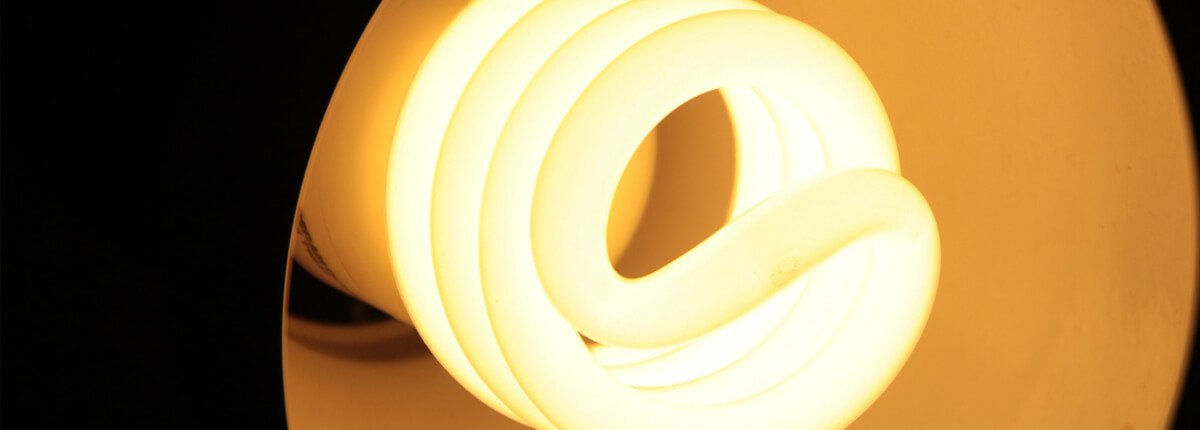 CFLs' Days are Numbered