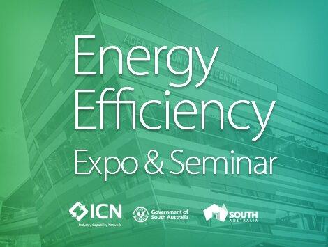2018 Energy Efficiency Expo and Seminar