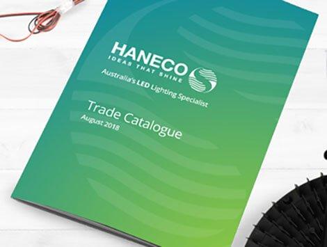 New Haneco Catalogue