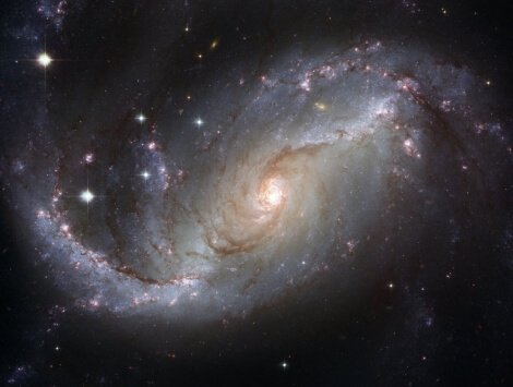 GALAXY is Expanding
