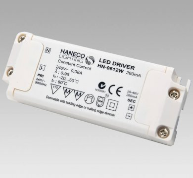 Dimmable LED Drivers