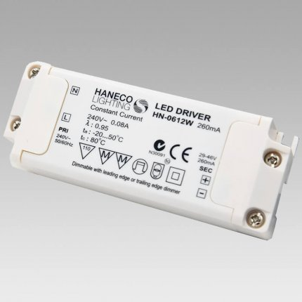 Dimmable Drivers