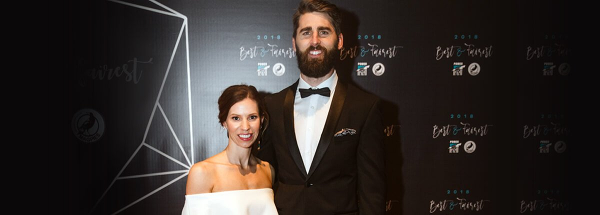 Port Adelaide Best and Fairest 2018