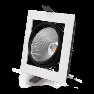 XBOX_Single_adjustable_LED_downlight