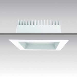 Aurora SQ115 - LED downlight
