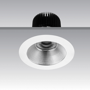 MARS30W190R4K  - LED downlight