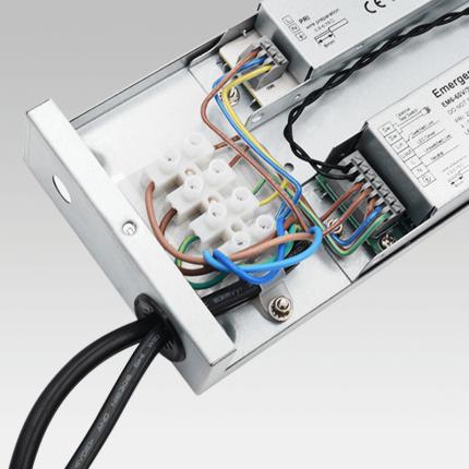 Emergency LED Light Kit