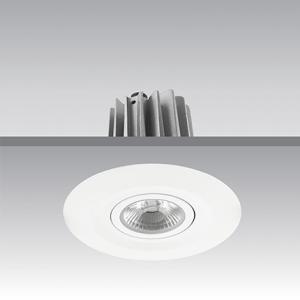 DETAIL - led adjustable Downlight