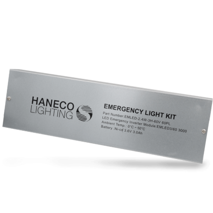 Emergency LED Light Kit