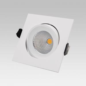DELTA-LED-adjustable-downlight-face