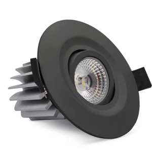 DETAIL_adjustable_LED_downlight_Black