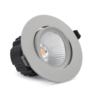 DIONE_adjustable_LED_downlight_Silver