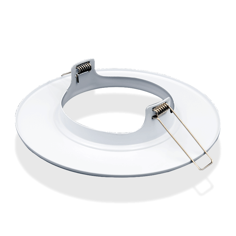 Apaptor Ring Aurora For 170mm Led Fixed Downlights