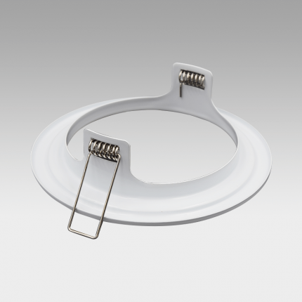 AURORA LED Fixed Downlight Adaptor Ring 130mm