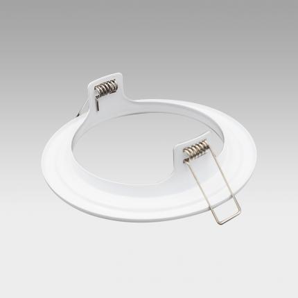 VIVA110 LED Fixed Downlight Adaptor Ring 130 White