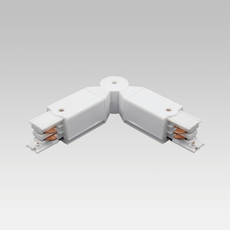 Custom Flexible Track Lighting: Shoplights & Highoutput