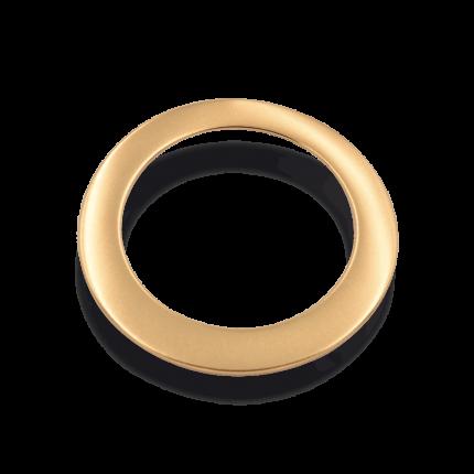 VIVA 110 LED Fixed Downlight Clip-on Trim Gold