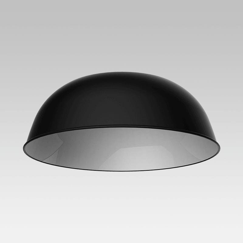 Skypad Metal Reflector Highbays Accessories Haneco